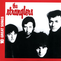 The Stranglers 10 Great Songs Серия: 10 Great Songs инфо 5499f.