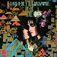 "Siouxsie And The Banshees A Kiss In The Dreamhouse Формат: Audio CD (DigiPack) Дистрибьюторы: Polydor, ООО ""Юниверсал Мьюзик"" Европейский Союз Лицензионные товары инфо 5559f."