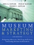 Museum Marketing and Strategy: Designing Missions, Building Audiences, Generating Revenue and Resources Издательство: Jossey-Bass, 2008 г Твердый переплет, 544 стр ISBN 978-0-7879-9691-8 Язык: Английский Формат: 180x240 инфо 5802f.