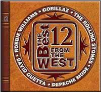 The Best From The West 12 Серия: The Best From The West инфо 5832f.